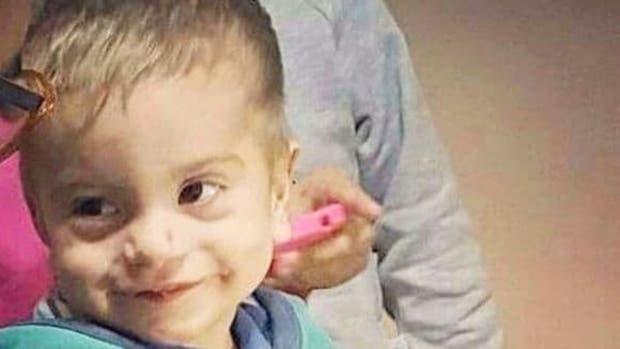 Franco recibió una cirugía que le cambió la vida gracias al dinero que donó un anónimo