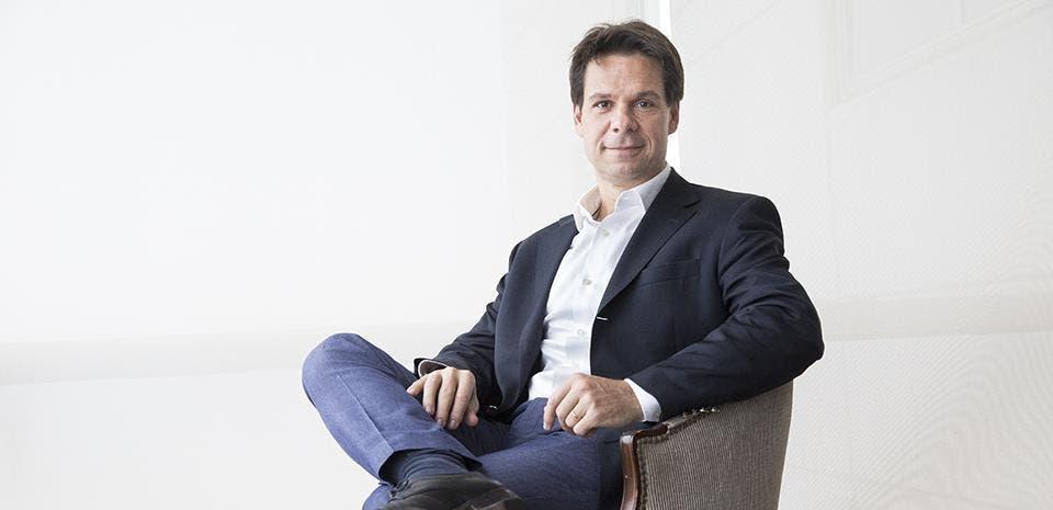 Fernando Negri, director de Mercados Globales de ICBC.