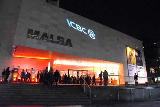 El preopening estuvo organizado por ICBC Argentina.