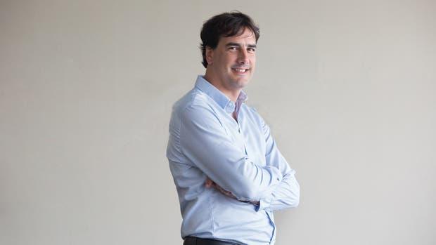 Sebastián Martínez Alvarez, Gerente de Producto de Banca de Individuos de ICBC Argentina