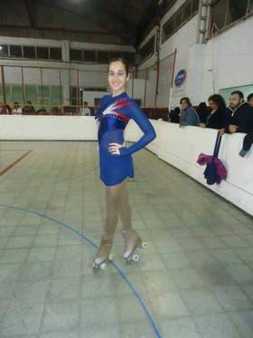 Macarena Mendizábal