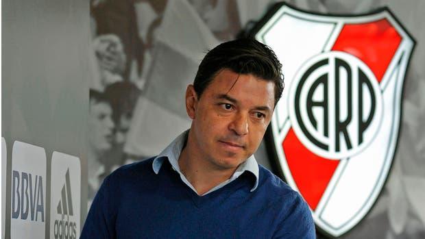 Momento de decisiones clave para Marcelo Gallardo con miras al inicio de la temporada