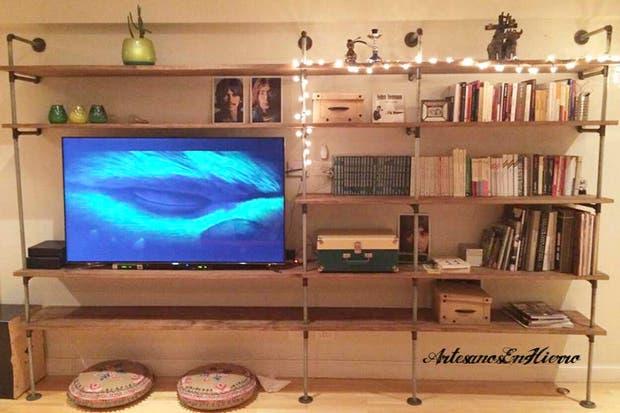 Muebles Artesanales En Hierro Y Madera 20170715182054