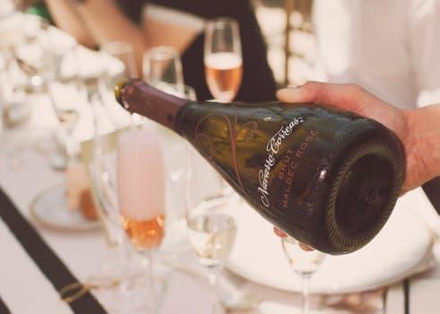 Los espumantes tienen la particularidad de combinar cepas con diferentes características que dan como resultado vinos versátiles.