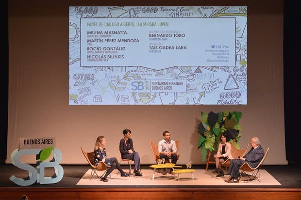 Jornada Sustainable Brands In Focus, en el Malba