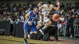 Fotos de Selección de básquet