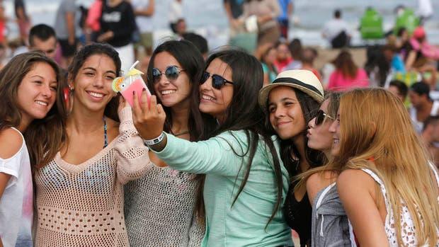 Con una selfie, y sin ir al banco, se podrá abrir una caja de ahorro