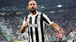 For many, the position of Argentine Gonzalo Higuain was surprising.