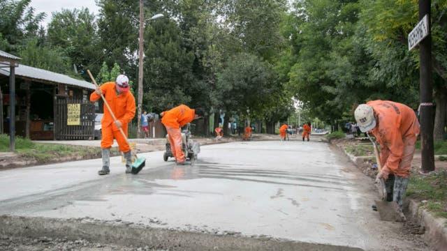 Nuevo récord para junio en consumo de asfalto vial