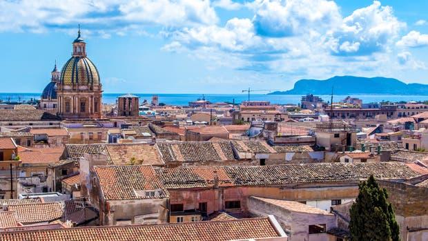 El renacimiento de la capital siciliana