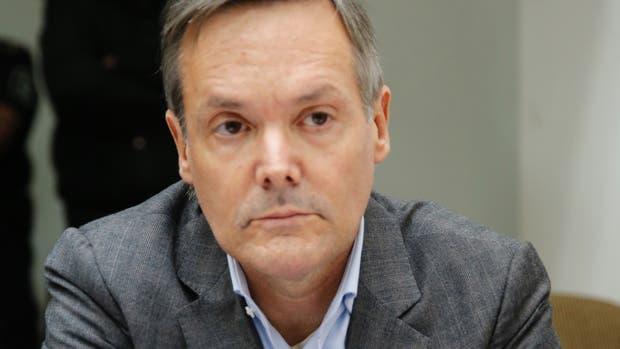 Fernando Farré era juzgado por el crimen de su esposa