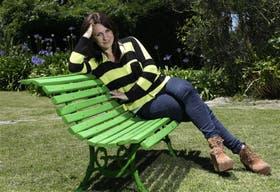"""""""Me casé con el príncipe, soy feliz. No tenía un mango y hoy soy una privilegiada"""", dice Nancy Dupláa"""