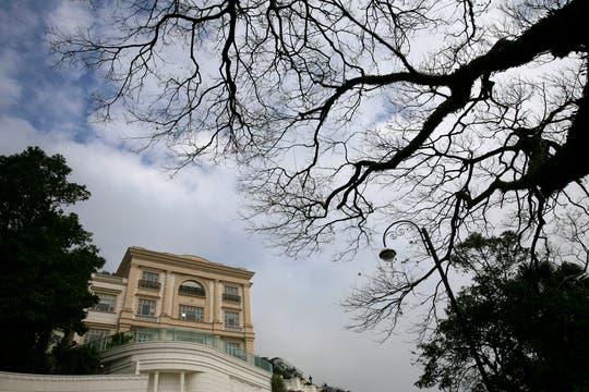 En este barrio todo es lujo y confort. Foto: AP