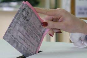 Desde mañana los italianos decidirán quién estará a la cabeza del nuevo gobierno