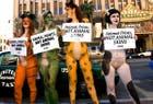 Moda: El diablo viste de piel