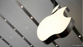 Apple tiene reservas por US$140.000 millones