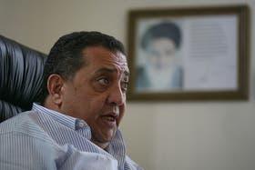 """Difunden nuevas escuchas entre Luis D''Elía y """"Yassuf"""" Khalil"""