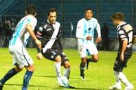 Gimnasia empató en Jujuy con All Boys y quedó cuarto