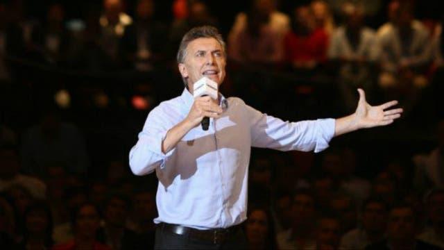 El macrismo ha denunciado una campaña del miedo ante las crecientes expectativas de un cambio de gobierno
