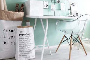 Inspiración verde menta: 8 ideas para aplicarlo en tu casa