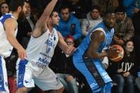 Bahía Basket le ganó a Argentino de Junín y se quedó con el paso a semifinales