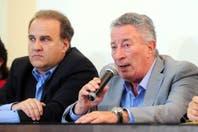 La AFIP intimó a Segura, Silva y Spinosa a pagar 55 millones de pesos por incumplimientos tributarios