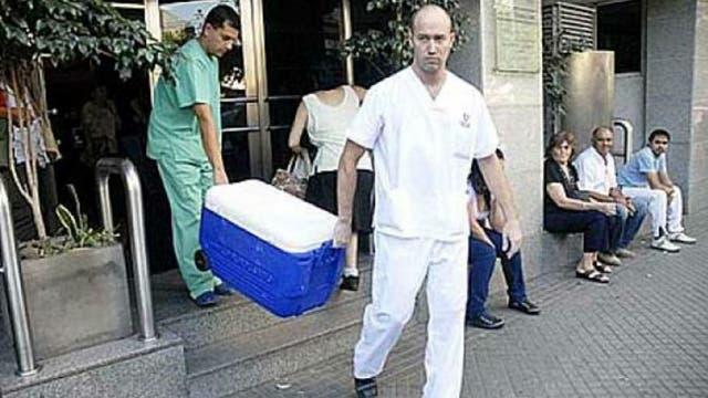 Todavía hay 8000 personas en la Argentina que esperan un trasplante