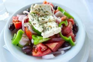 Cómo combinar los alimentos para mantener una dieta saludable