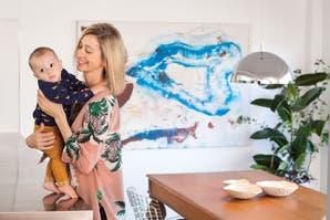 Deco: cómo planear un hogar cuando la pareja se convierte en familia
