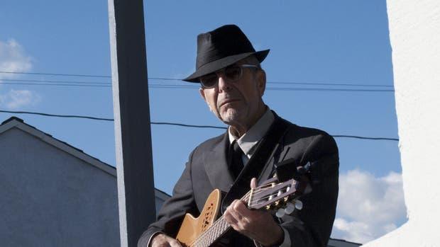 Leonard Cohen murió a los 82 años