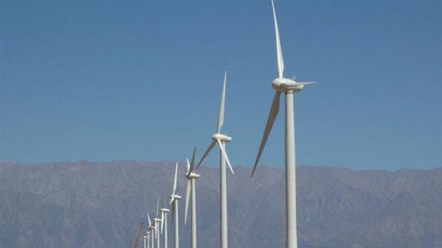 La Rioja ampliará a 300 megawats la generación de energía del Parque Eólico Arauco Sapem