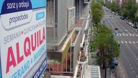 El BCRA modificó ayer su manual de originación de créditos hipotecarios