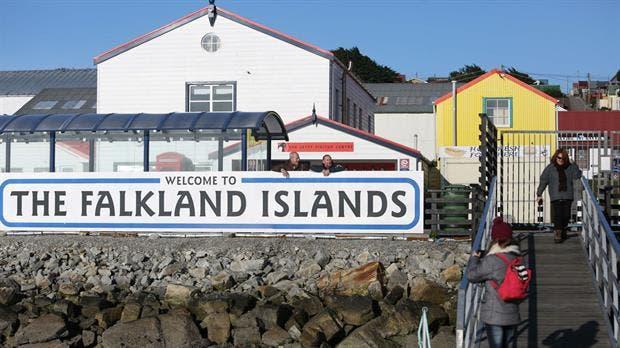 Cancillería se mostró preocupado por vuelos de Brasil a las Malvinas