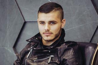 Mauro Icardi: un ganador, dentro y fuera de la cancha