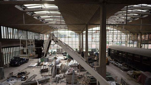 Station F abrirá sus puertas a finales de junio