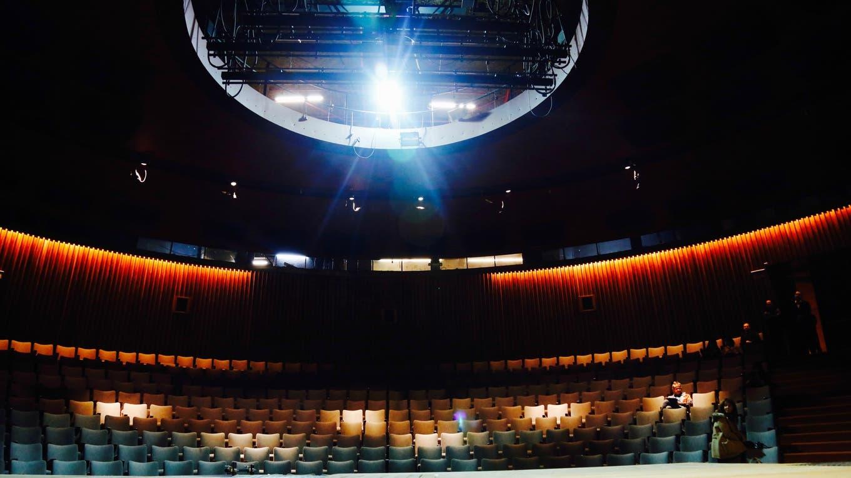 Así quedó el teatro San Martín luego de su remodelación Prensa GCBA