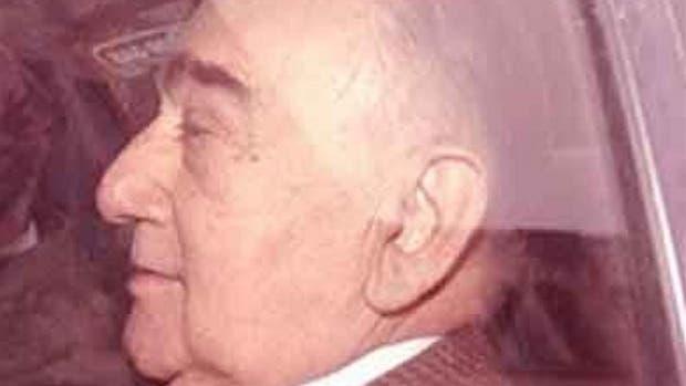 Murió el jefe del Ejército de Alfonsín