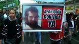 Masiva marcha en Plaza de Mayo para reclamar la aparición de Santiago Maldonado - Fuente: Reuters