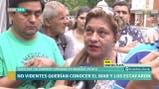 Estafaron a 62 turistas tucumanos que están varados en Mar del Plata desde el domingo