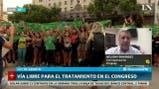 Ley de aborto: ¿cómo es el caso uruguayo?
