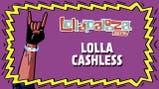 ¿Cómo funciona el Lolla Cashless, el sistema para cargar la pulsera del festival?