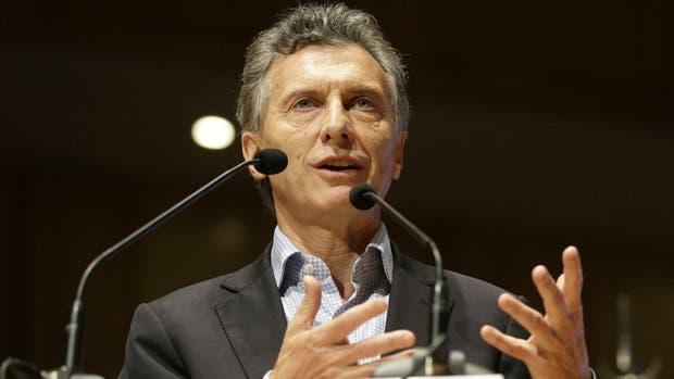 """El presidente Mauricio Macri prepara las medidas contra la """"mafia de juicios laborales"""""""
