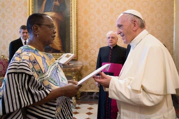 El Papa Francisco no visitará la Argentina en 2018