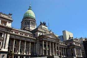 El paquete de leyes para reformar la Justicia ingresó hoy al Congreso de la Nación