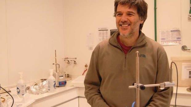 Hernán Pastoriza, egresado y docente del Instituto Balseiro de Bariloche, fabricará tejidos del corazón en Estados Unidos