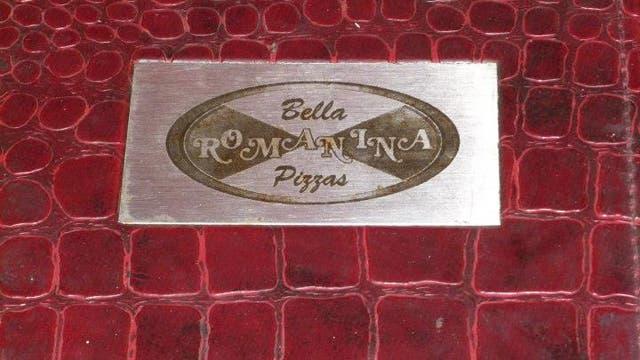Santafesinos, les recomendamos probar la pizza de Bella Romanina