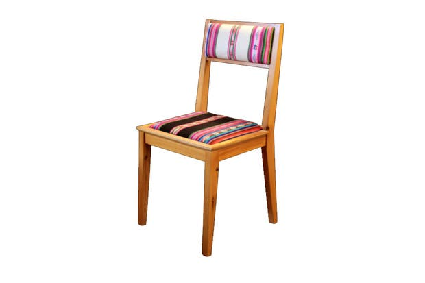 10 modelos de sillas para tu comedor taringa for Sillas modelos madera
