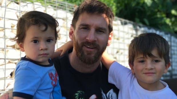 Lionel Messi quiere retirarse en el Barcelona