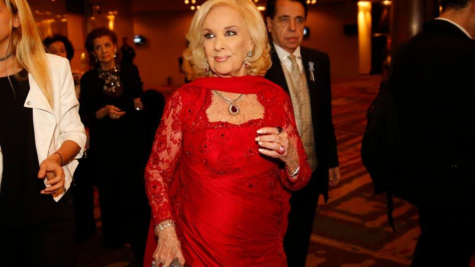 Manes y González encabezarán la lista de diputados nacionales — Fin del misterio