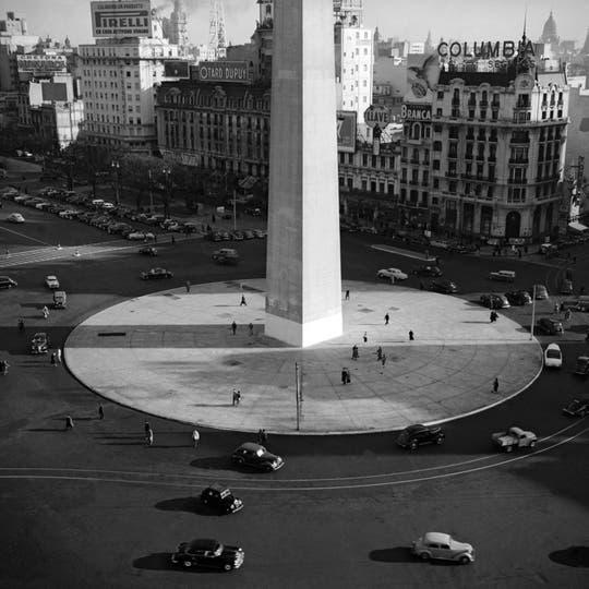 Buenos Aires,1936. Foto: Sameer Makarius